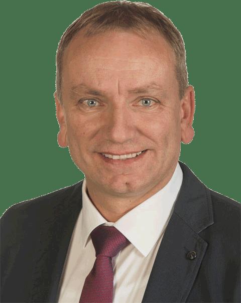 Ludwig Bink CSU Pettendorf